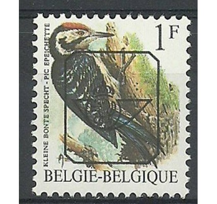 Znaczek Belgia 1990 Mi 2401 Czyste **