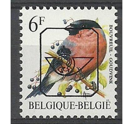 Znaczek Belgia 1992 Mi V2347 Czyste **