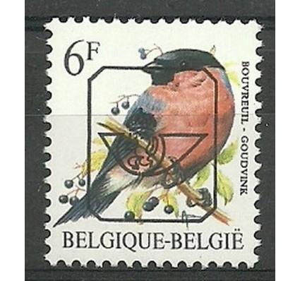 Znaczek Belgia 1988 Mi X2347 Czyste **