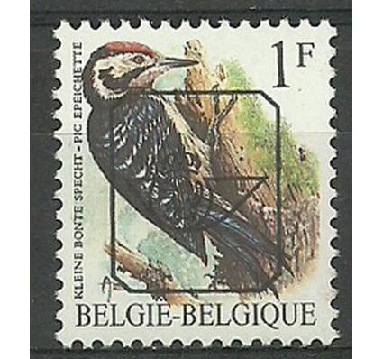 Znaczek Belgia 1990 Mi XV2401 Czyste **