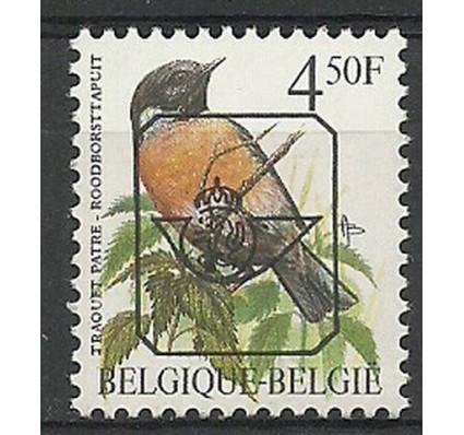 Znaczek Belgia 1990 Mi XV2449 Czyste **