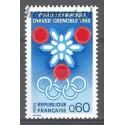 Francja 1967 Mi 1576 Czyste **