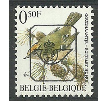 Znaczek Belgia 1991 Mi X2476 Czyste **
