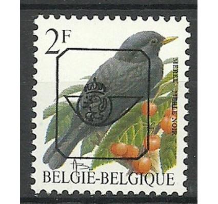 Znaczek Belgia 1992 Mi XV2510 Czyste **