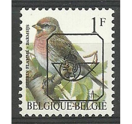 Znaczek Belgia 1992 Mi XV2509 Czyste **