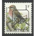 Belgia 1992 Mi XV2509 Czyste **