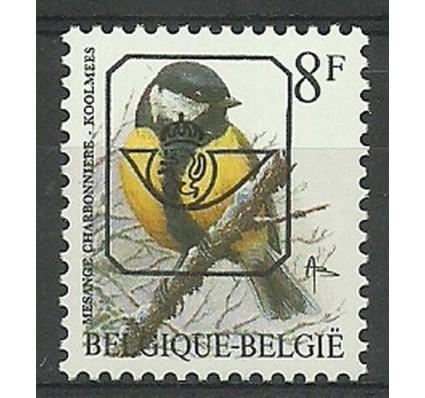 Znaczek Belgia 1992 Mi WV2512 Czyste **