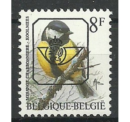 Znaczek Belgia 1992 Mi X2512 Czyste **