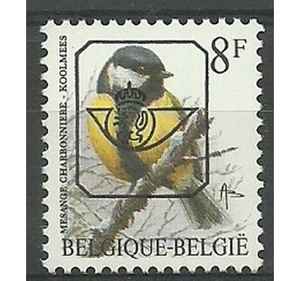 Znaczek Belgia 1992 Mi XV2512 Czyste **