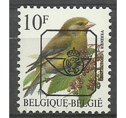 Znaczek Belgia 1992 Mi XV2513 Czyste **