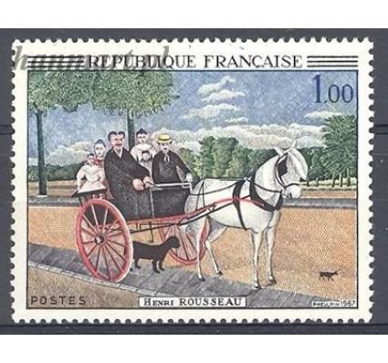 Znaczek Francja 1967 Mi 1575 Czyste **