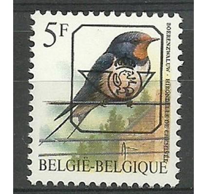 Znaczek Belgia 1992 Mi X2526 Czyste **
