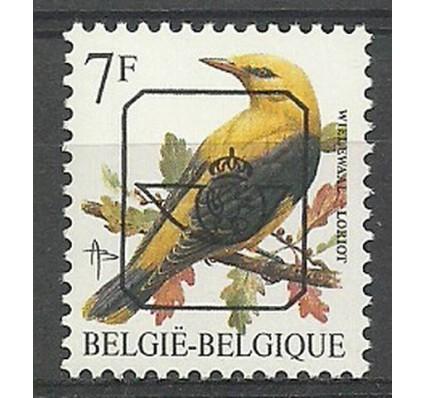 Znaczek Belgia 1992 Mi XV2528 Czyste **