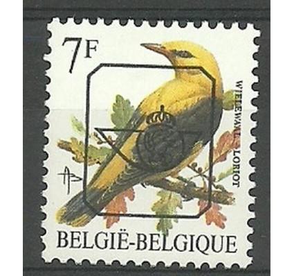 Znaczek Belgia 1992 Mi WV2528 Czyste **