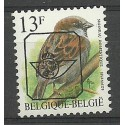 Belgia 1994 Mi WV2585 Czyste **