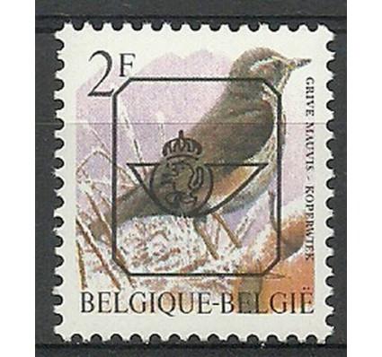 Znaczek Belgia 1996 Mi V2701 Czyste **