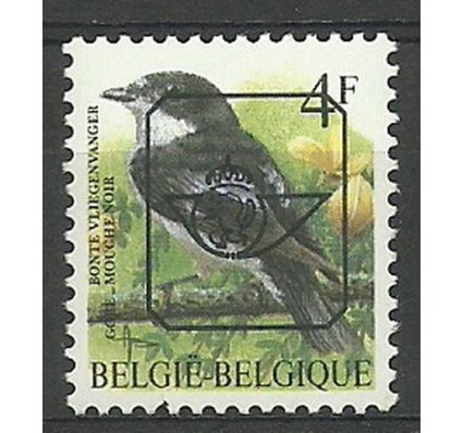 Znaczek Belgia 1996 Mi V2702 Czyste **
