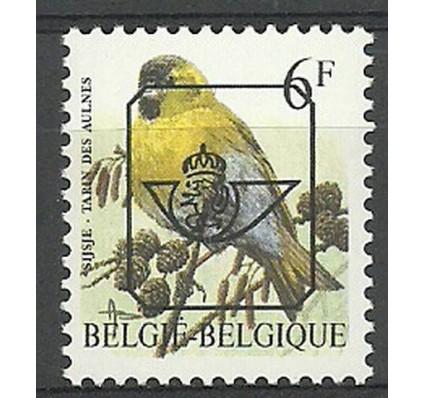 Znaczek Belgia 1996 Mi V2716 Czyste **