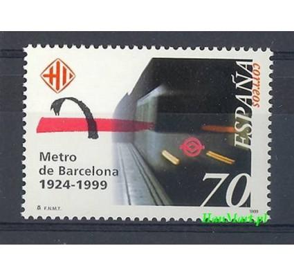 Znaczek Hiszpania 1999 Mi 3463 Czyste **