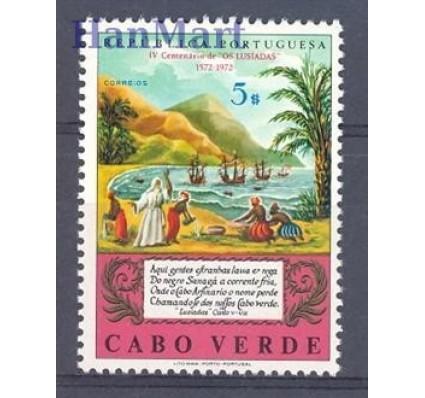 Znaczek Wyspy Zielonego Przylądka 1972 Mi 364 Czyste **