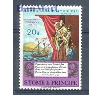 Znaczek Wyspy Św. Tomasza i Książęca 1972 Mi 418 Czyste **