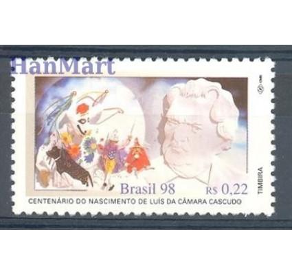 Znaczek Brazylia 1998 Mi 2889 Czyste **