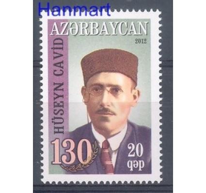 Znaczek Azerbejdżan 2012 Mi 951 Czyste **