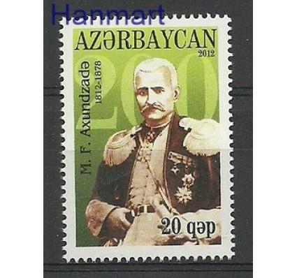Znaczek Azerbejdżan 2012 Mi 941 Czyste **