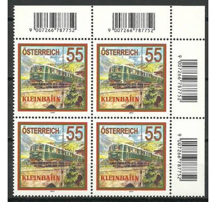 Znaczek Austria 2010 Mi 2855 Czyste **
