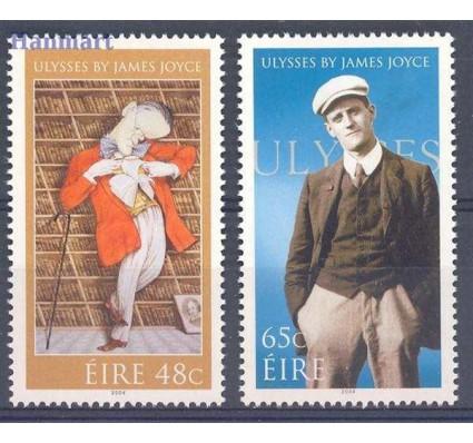 Znaczek Irlandia 2004 Mi 1588-1589 Czyste **