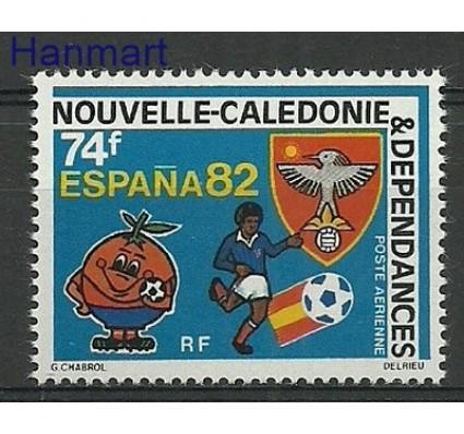 Znaczek Nowa Kaledonia 1982 Mi 690 Czyste **