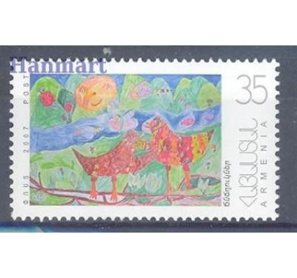 Znaczek Armenia 2007 Mi 619 Czyste **