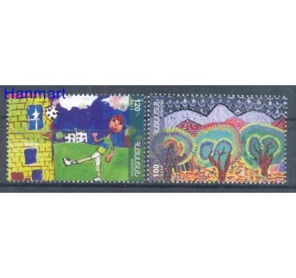 Znaczek Armenia 2012 Mi 817-818 Czyste **