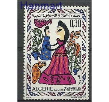 Znaczek Algieria 1969 Mi 539 Czyste **