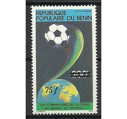 Znaczek Benin 1985 Mi 390 Czyste **