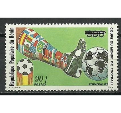 Znaczek Benin 1985 Mi 386 Czyste **