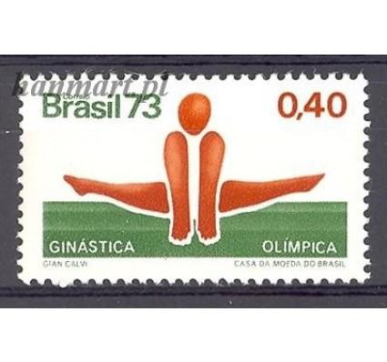 Brazylia 1973 Mi 1367 Czyste **