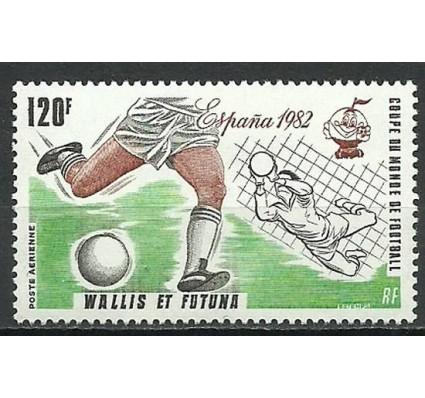 Znaczek Wallis et Futuna 1981 Mi 404 Czyste **