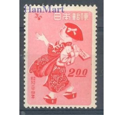 Znaczek Japonia 1948 Mi 430 Czyste **