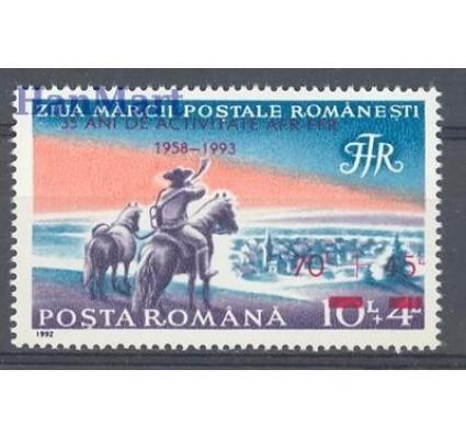 Znaczek Rumunia 1993 Mi 4930 Czyste **