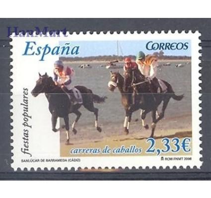 Znaczek Hiszpania 2006 Mi 4148 Czyste **