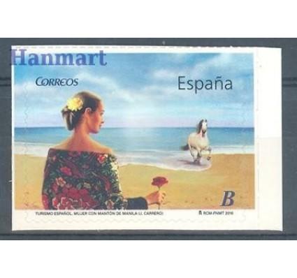 Znaczek Hiszpania 2010 Mi 4466 Czyste **
