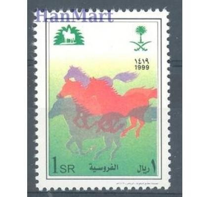 Znaczek Arabia Saudyjska 1999 Mi 1303 Czyste **