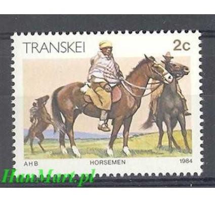 Znaczek Transkei 1984 Mi 138 Czyste **