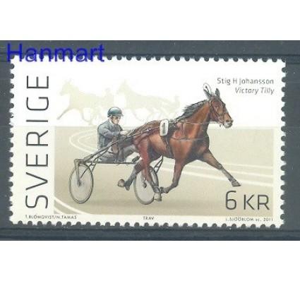 Znaczek Szwecja 2011 Mi 2832 Czyste **