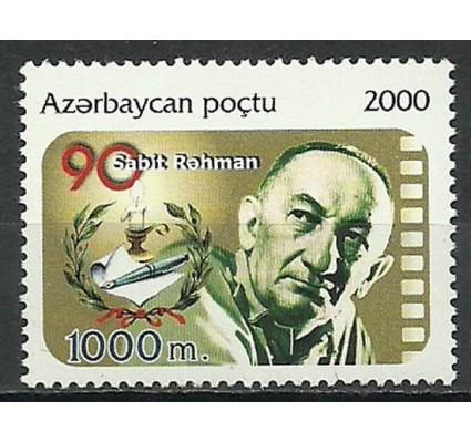 Znaczek Azerbejdżan 2000 Mi 490 Czyste **