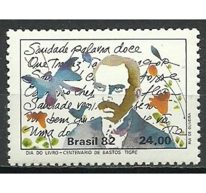 Znaczek Brazylia 1982 Mi 1931 Czyste **