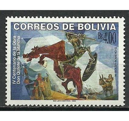 Znaczek Boliwia 2005 Mi 1609 Czyste **