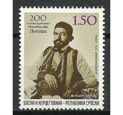 Znaczek Republika Serbska 2013 Mi 611 Czyste **