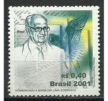 Znaczek Brazylia 2003 Mi 3154 Czyste **